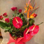 Bouquet anniversario € 35.00