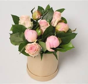 box-fiori